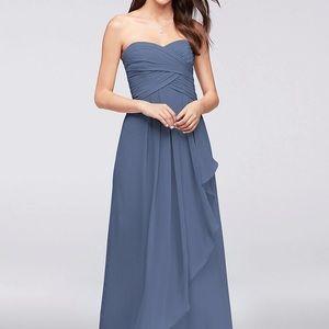 NWT David's Bridal size 4 bridesmaid's dress 👗